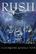 Rush: Clockwork Angels Tour - BluRay