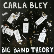 Carla Bley: Big Band Theory - CD
