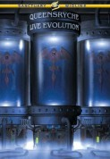 Queensryche: Live Evolution - DVD