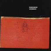 Radiohead: Amnesiac - Plak