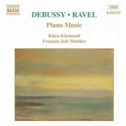 Debussy / Ravel : Piano Music - CD
