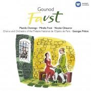 Plácido Domingo, Mirella Freni, Nicolai Ghiaurov: Gounod: Faust - CD