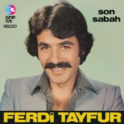 Ferdi Tayfur: Son Sabah - Plak