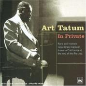 Art Tatum: In Private - CD