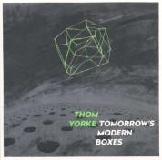 Thom Yorke: Tomorrow's Modern Boxes - Plak