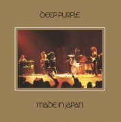 Deep Purple: Made In Japan 1972 - CD