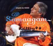 Amjad Ali Khan: Samaagam - CD