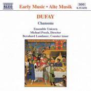Dufay: Chansons - CD
