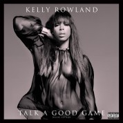 Kelly Rowland: Talk A Good Game - CD
