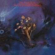 The Moody Blues: On The Threshold Of A Dream - Plak