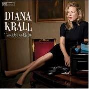 Diana Krall: Turn Up The Quiet - Plak