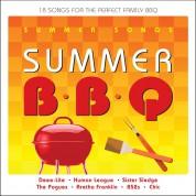 Çeşitli Sanatçılar: Summer BBQ - CD