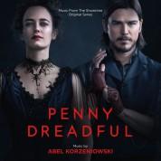 Abel Korzeniowski: Penny Dreadful (Limited Edition - Red Vinyl) - Plak