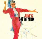 June Christy: Junes Got Rhythm / Do Re Mi - CD