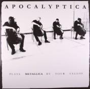 Apocalyptica: Plays Metallica By Four Cellos - Plak