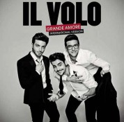 Il Volo: Grande Amore - CD