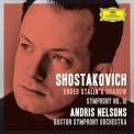 Andris Nelsons, Boston Symphony Orchestra: Shostakovich: Symphony No. 10 - CD