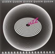 Queen: Jazz - Plak