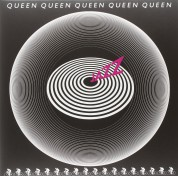 Queen: Jazz - Plak