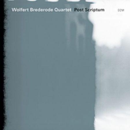 Wolfert Brederode, Claudio Puntin, Mats Eilertsen, Samuel Rohrer: Wolfert Brederode Quartet - CD