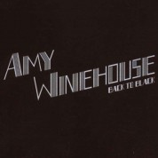 Amy Winehouse: Back To Black (Deluxe) - CD