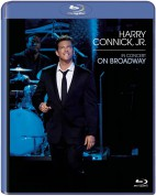 Harry Connick, Jr.: In Concert On Broadway - BluRay