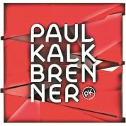 Paul Kalkbrenner: Icke wieder - Plak