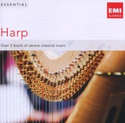 Çeşitli Sanatçılar: Essential Harp - CD