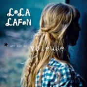 Lola Lafon: Une Vie De Voleuse - CD