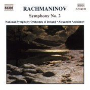 Rachmaninov: Symphony No. 2 - CD