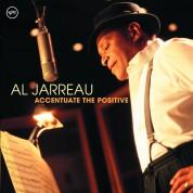 Al Jarreau: Accentuate The Positive - CD