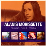 Alanis Morissette: Original Album Series - CD