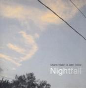 Charlie Haden, John Taylor: Nightfall - Plak