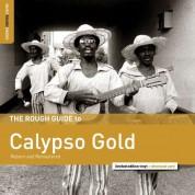 Çeşitli Sanatçılar: Calypso Gold - Plak