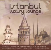 İstanbul Luxury Lounge - Plak