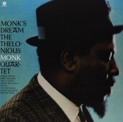 Thelonious Monk: Monk's Dream - Plak