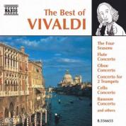 Vivaldi : The Best of Vivaldi - CD