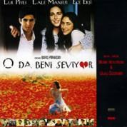 Çeşitli Sanatçılar: O Da Beni Seviyor (Orijinal Film Müziği) - CD
