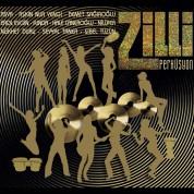 Zilli Perküsyon: Zilli - CD