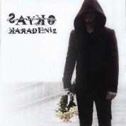 Cmtkn: Sayko Karadeniz - CD