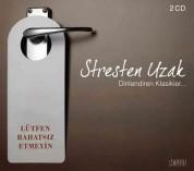 Çeşitli Sanatçılar: Stresten Uzak Dinlendiren Klasikler - CD