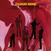 The Temptations: Cloud Nine - Plak