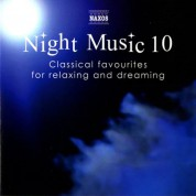 Night Music, Vol. 10 - CD