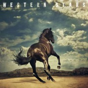 Bruce Springsteen: Western Stars - CD