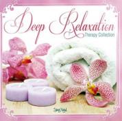 Çeşitli Sanatçılar: Deep Relaxation - CD
