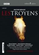 Berlioz: Les Troyens - DVD