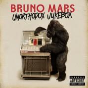 Bruno Mars: Unorthodox Jukebox - CD