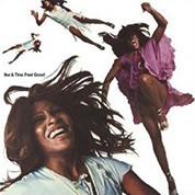 Ike & Tina Turner: Feel Good - Plak