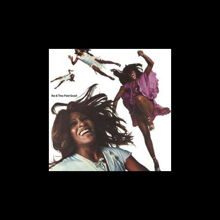 Ike & Tina Turner: Feel Good - Plak