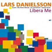 Lars Danielsson: Libera Me - CD